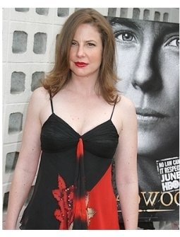 Deadwood Season 3 Premiere Photos:  Robin Weigert