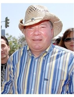Over the Hedge Premiere Photos:  William Shatner