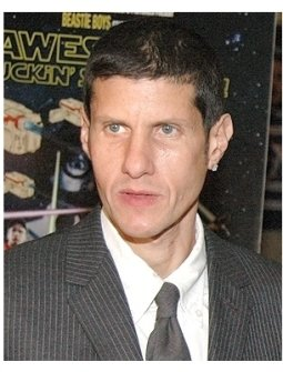 Awesome: I F%!#in' Shot That Premiere Photos:  Michael Diamond (Mike D of the Beastie Boys)