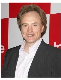 Clothes off Your Back: Bradley Whitford