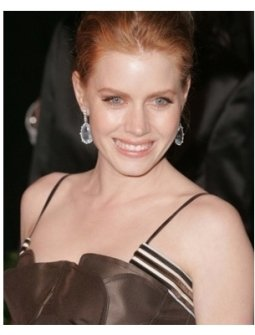 Amy Adams at the 2006 Vanity Fair Oscar Party