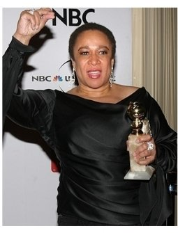 NBC Universal GG After Party Photos: S. Epatha Merkerson