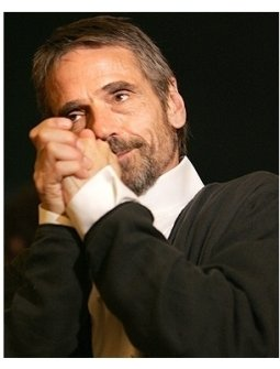Casanova Premiere Photos: Jeremy Irons