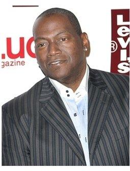 Levis Jeans Event Photos: Randy Jackson