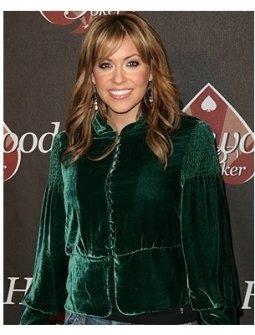 HollywoodPoker.com 1st Anniversary Party Photos:  Farah Fath