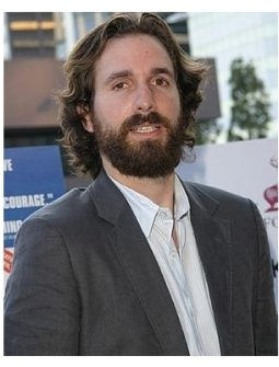 Murderball Premiere: Co-director/producer Dana Adam Shapiro