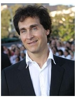 Mr. & Mrs. Smith Premiere: Director Doug Liman