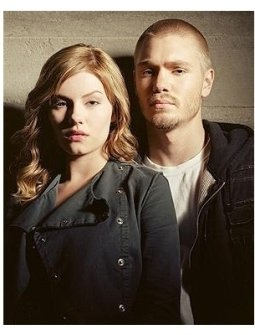 House of Wax Special Shoot Photo Gallery: Elisha Cuthbert and Chad Michael Murray