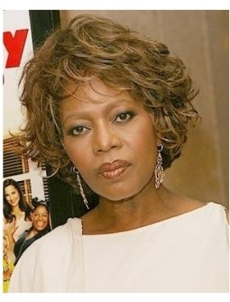 Beauty Shop Premiere: Alfre Woodard