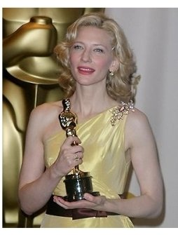77th Annual Academy Awards BS: Cate Blanchett