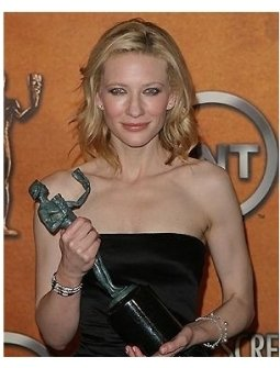 11th Annual SAG Awards: Cate Blanchett