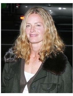 Elizabeth Shue at the Friday Night Lights Premiere