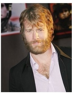 Thomas Jane at the Ladder 49 Premiere