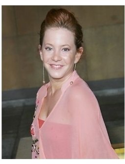 Amy Davidson at the Wicker Park Premiere