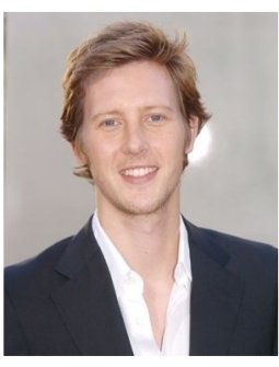 "Gabriel Mann at ""The Bourne Supremacy"" Premiere"