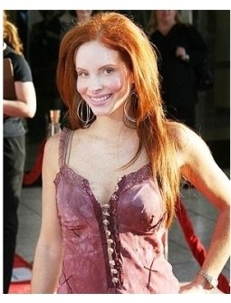 "Phoebe Price at the ""Before Sunset"" Premiere"