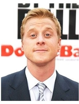 Alan Tudyk at <I>DodgeBall: A True Underdog Story</I> Premiere