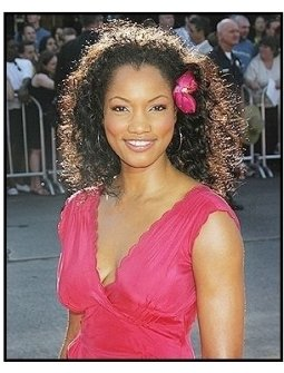 Garcelle Beavais-Nilon at <I>The Stepford Wives</I> premiere