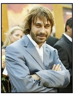 """Jordi Molla at """"The Alamo"""" Premiere"""