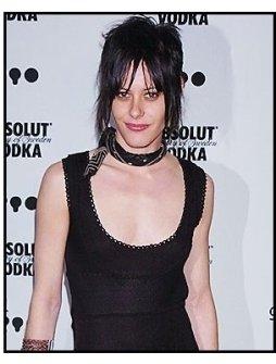 Katherine Moennig at the 15th annual GLAAD Media Awards