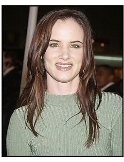 "Juliette Lewis at the ""Starsky & Hutch"" Premiere"
