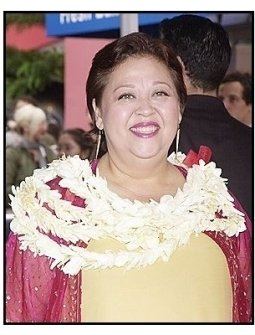 """Amy Hill at """"Dr. Seuss' Cat in the Hat"""" premiere"""