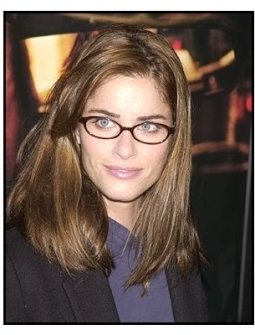 "Amanda Peet at the ""In the Cut"" Premiere"