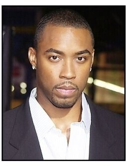 """Montell Jordan at """"The Fighting Temptations"""" premiere"""