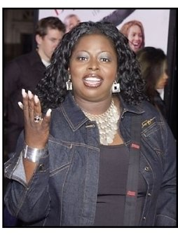 """Angie Stone at """"The Fighting Temptations"""" premiere"""