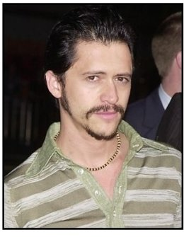 "Clifton Collins Jr. at the ""Underworld"" premiere"