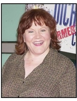 """Edie McClurg at the """"Dickie Roberts: Former Child Star"""" premiere"""