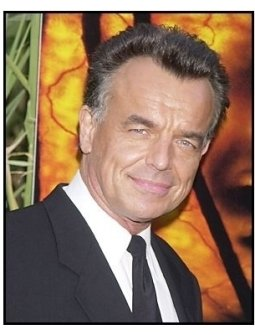 """Ray Wise at the """"Jeepers Creepers 2"""" premiere"""
