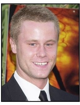 """""""Jeepers Creepers 2"""" star Eric Nenninger at the premiere"""