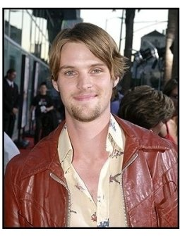 """ONE TIME USE ONLY: Jesse Spencer at the """"Uptown Girls"""" premiere"""