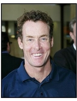 """ONE TIME USE ONLY: John C. McGinley at the """"Uptown Girls"""" premiere"""