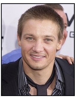 """Jeremy Renner at the """"S.W.A.T."""" premiere"""