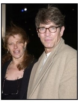 "Eric Roberts at the ""Spun"" Premiere"
