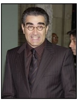 "Eugene Levy at the ""Bringing Down the House"" Premiere"