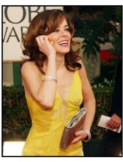 2003 Golden Globe Awards: Parker Posey