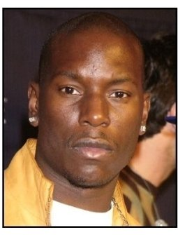 Teen People magazine party: Tyrese
