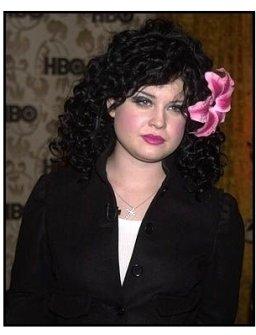 HBO Spago Emmy Party 2002: Kelly Osbourne