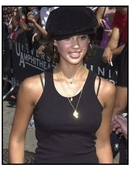 Teen Choice Awards 2002: Jessica Alba