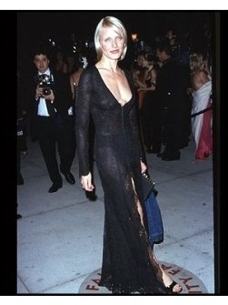Cameron Diaz Looks: Cameron Diaz 2000 Oscar Fashion