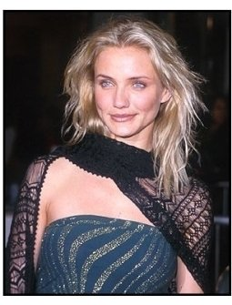 """Cameron Diaz Looks: Cameron Diaz 1999 at the premiere of """"Any Given Sunday"""""""