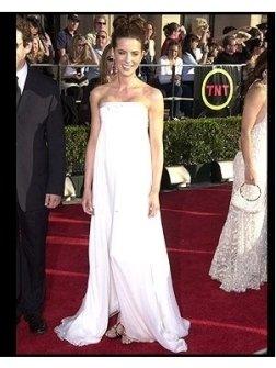 SAG 2002 Fashion: Kate Beckinsale
