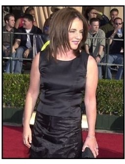 Stockard Channing at the 2002 SAG Screen Actors Guild Awards