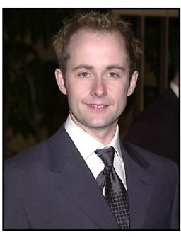 Billy Boyd at the The Lord of the Rings: The Fellowship of the Ring premiere