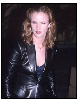 Juliette Lewis at the Way of the Gun premiere