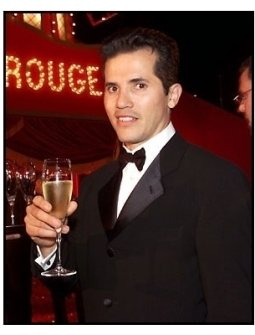 John Leguizamo at the Moulin Rouge After-Party
