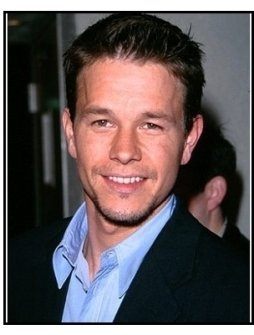 Mark Wahlberg at The Matrix Premiere